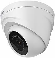 Видеокамера Dahua HDCVI  DH-HAC-HDW1000R-S2(3.6mm)