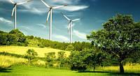 На Одесчине американская и литовская компании установят 45 ветряков