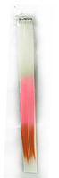 Цветные пряди на заколках №13,  50  см, фото 1