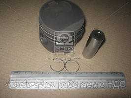 Поршень VAG 77,01 1,6D/TD 2,4D/TD (производство KS) (арт. 90732610), AFHZX