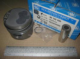 Поршень VAG 76,51 1,6D/TD 2,4D/TD (производство KS) (арт. 90732600), AFHZX