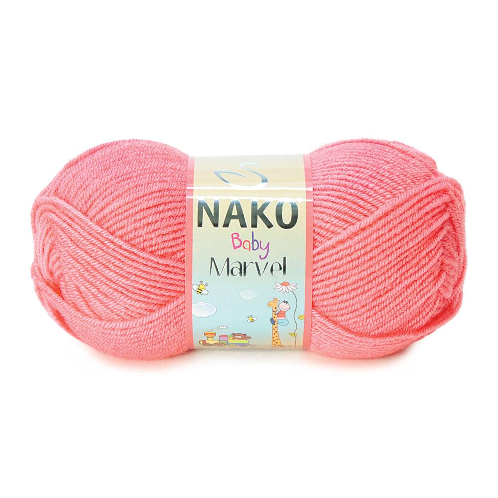 Nako Baby Marvel №260