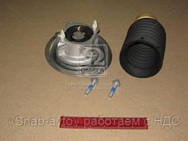 Опора амортизатора Mercedes-Benz (MB) передняя ось (производство Lemferder) (арт. 26032 01), AFHZX