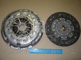 Сцепление AUDI, SEAT, Volkswagen 1.9TDI - 2.0TDI  (производство LUK) (арт. 624 3180 09), AHHZX