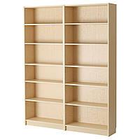 Шкаф IKEA BILLY ИКЕА S29023402