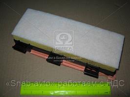 Фильтр воздушный RENAULT KANGOO 98- (производство MANN) (арт. C2771), ACHZX
