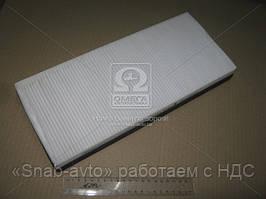 Фильтр салона NISSAN X-TRAIL III 14-, RENAULT LODGY 12- угольный (производство MANN) (арт. CUK25012), ABHZX