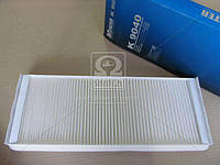 Фильтр салона RENAULT  Espace IV 2002 - (производство M-Filter) (арт. K9040), AAHZX