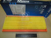Фильтр воздушный FIAT (производство M-Filter) (арт. K160), AAHZX