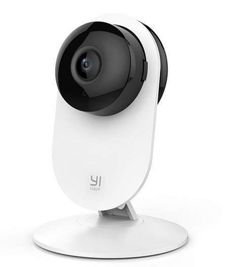 Камера с удаленным доступом Xiaomi YI 1080p Home Camera