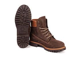 Черевики Etor 9916-2298-02 коричневі