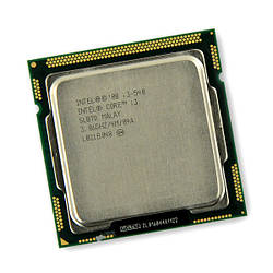 Процессор Intel Core i3-540, 4 МБ кэш-памяти, 3,06 ГГц, FCLGA1156