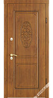 Входная дверь модель Прима 3Д, Vero, двери Берез