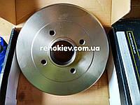 Барабан тормозной Renault Kangoo Kubistar D203mm(PB 6334)