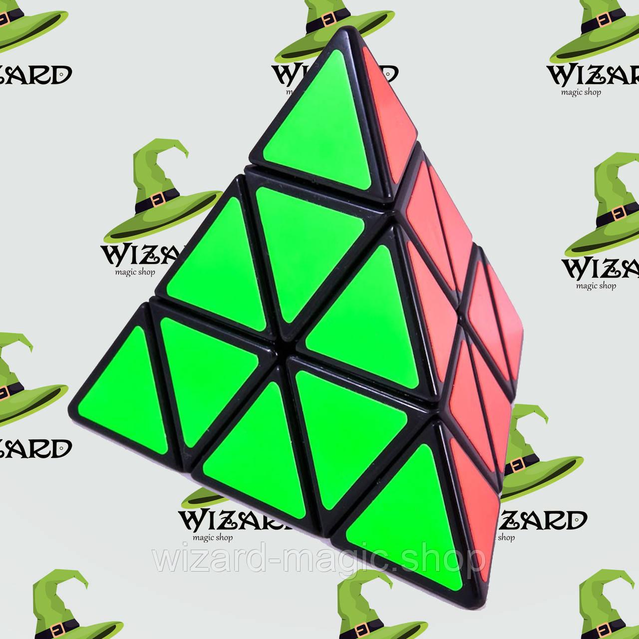 Кубик Рубика Пирамидка Мефферта черная