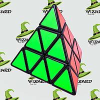 Кубик Рубика Пирамидка Мефферта черная, фото 1