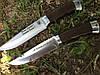 Подарочный нож с гравировкой на заказ