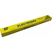 Електроди 3,2 мм ЦЛ 11 (E347) 1 кг, нержавійка Код: 007298 Артикул: