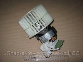 Вентилятор отопителя OPEL  VECTRA A (88-)(производство Nissens) (арт. 87154), AGHZX
