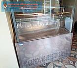 """Витрина холодильная """"Пальмира куб -1.2"""", фото 4"""