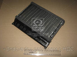 Радиатор отопителя BMW  3 E36 (90-) (производство Nissens) (арт. 70512), AFHZX