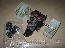 Вентилятор отопителя BMW  5 E60-E61 (03-) (производство Nissens) (арт. 87117), AGHZX