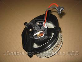 Вентилятор отопителя MERCEDES  E-CLASsangYong W 211 (02-) (производство Nissens) (арт. 87103), AGHZX