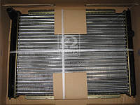 Радиатор охлаждения VOLKSWAGEN TRANSPORTER T3 (79-) 1.9 (производство Nissens) (арт. 65239), AGHZX