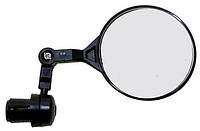 Дзеркало MTB 3-D на руль велосипеда, діаметр 80мм (LUS005)