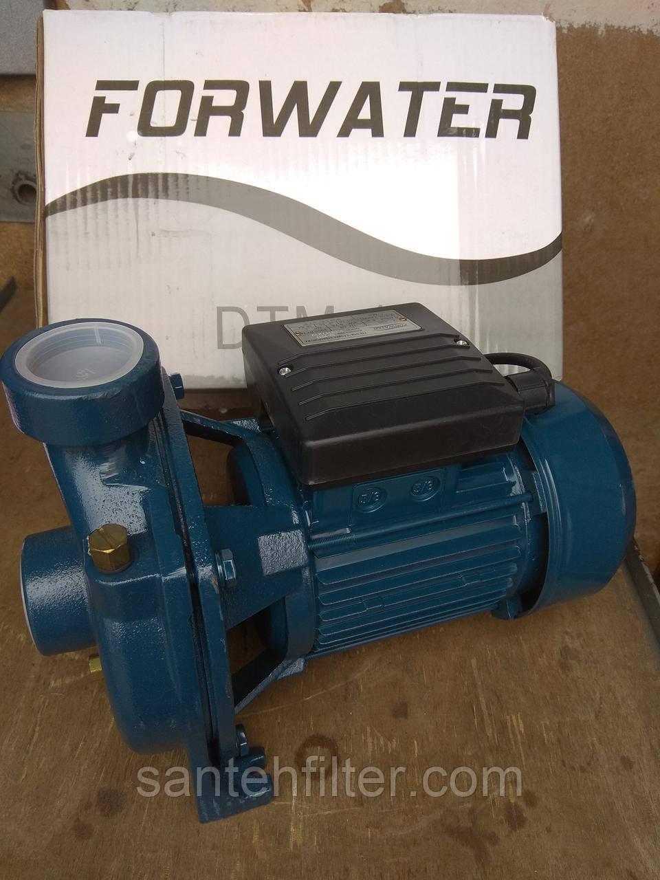 Насос для поливу Польща Форватері DTM-15 0.75 кВт побутової поверхневий