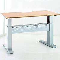 ConSet m11-116 Эргономичный стол для работы стоя и сидя регулируемый по высоте электроприводом, фото 1