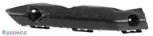 Крепление переднего бампера Toyota Camry XV50 USA (14-17) правое (FPS) 5253506190