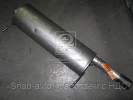 Глушитель задний CITROEN хэтчбек (производство Polmostrow) (арт. 04.285), AEHZX