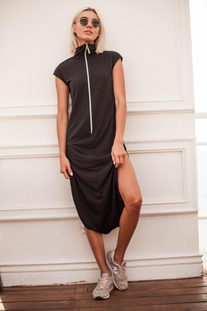 7d530a82f1f Женское молодежное платье комбинезон -
