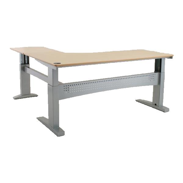 ConSet m11-3l Эргономичный стол для работы стоя и сидя регулируемый по высоте электроприводом