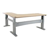 ConSet m11-3l Эргономичный стол для работы стоя и сидя регулируемый по высоте электроприводом, фото 1