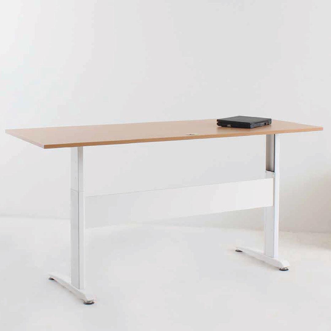ConSet m15 Эргономичный стол для работы стоя и сидя регулируемый по высоте электроприводом