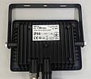 Прожектор светодиодный c датчиком Feron LL90730W 6400K, фото 6