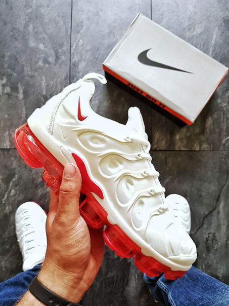 Мужские кроссовки Nike TN Vapormax, Копия