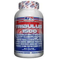 APS Nutrition Tribulus 1500 mg, 90 caps