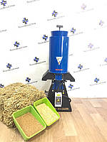 Сенорезка ДР-250 (траворезка,соломорезка,зернодробилка) 220В, 4кВт