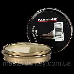 Крем-паста для обуви Tarrago Shoe Polish 50 мл цвет черный (18)