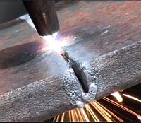 Обработка металла гидрорезом — доступная альтернатива лазерному раскрою