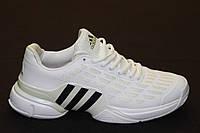 Кроссовки Adidas Barricade 2016 (белый)