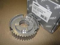 Ступица муфты синхронной 3-4 передач КПП ГАЗ 3302,31029(5-ти ступ. КПП) (RIDER) (арт. 31029-1701119-10), ABHZX