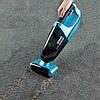 Аккумуляторный ручной и автомобыльный пылесос Domo DO211S Германия