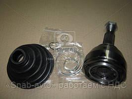 ШРУС наружный с пыльником FORD TRANSIT (производство Ruville) (арт. 75221S), AEHZX