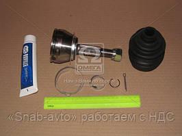 ШРУС наружный с пыльником OPEL (производство Ruville) (арт. 75303S), ADHZX