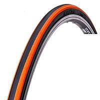 Покрышка Kenda K-191 Koncept 30 TPI 700*23C черный /оранжевый (O-O-0150)