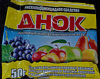 Днок 50 г (Беларусь)